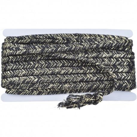 Plain Round Cord No.10 - 25m