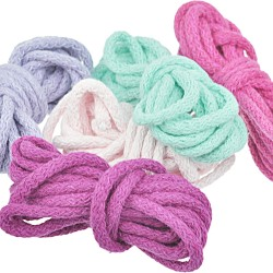 Plain Cotton Cord No.5 - 20m