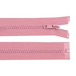 Delrinzipper teilbar 60cm - 5 St.