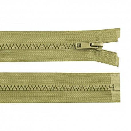 Delrinzipper teilbar 80cm - 5 St.