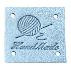 "Label ""Handmade"" - 10 St."