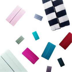 Jersey Bias Binding New Collection - 23 x 3m