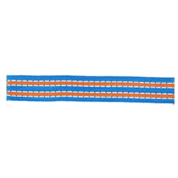 % Woven Ribbon - Stripes