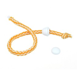 Plastic End Cap for Cord No. 5 - 20 pcs.
