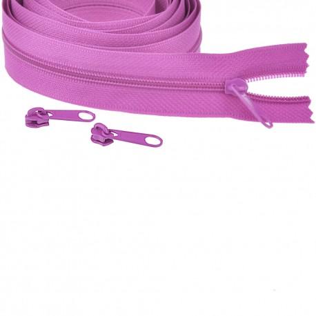Nylon Zipper 3mm