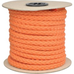 Braided Cotton Cord No. 9 - 10m