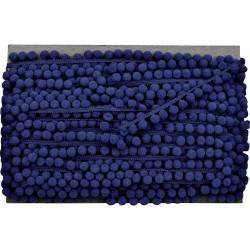 Pomponborte 18mm breit