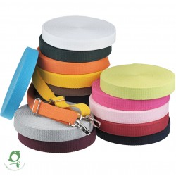 Belt -  cotton 30mm