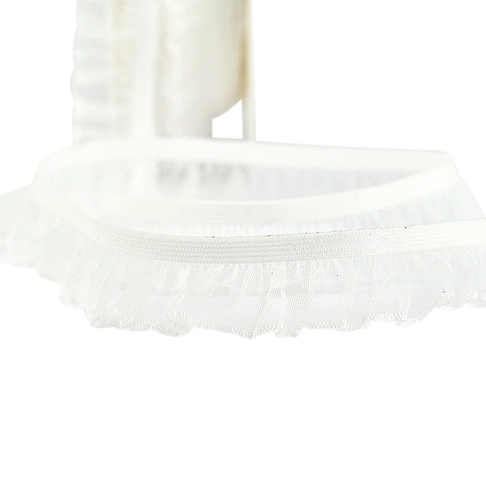 25m - 1101 weiß, 18mm breit
