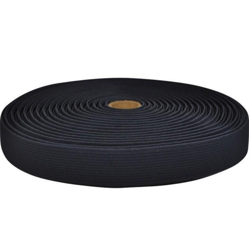 25m - 7001 schwarz