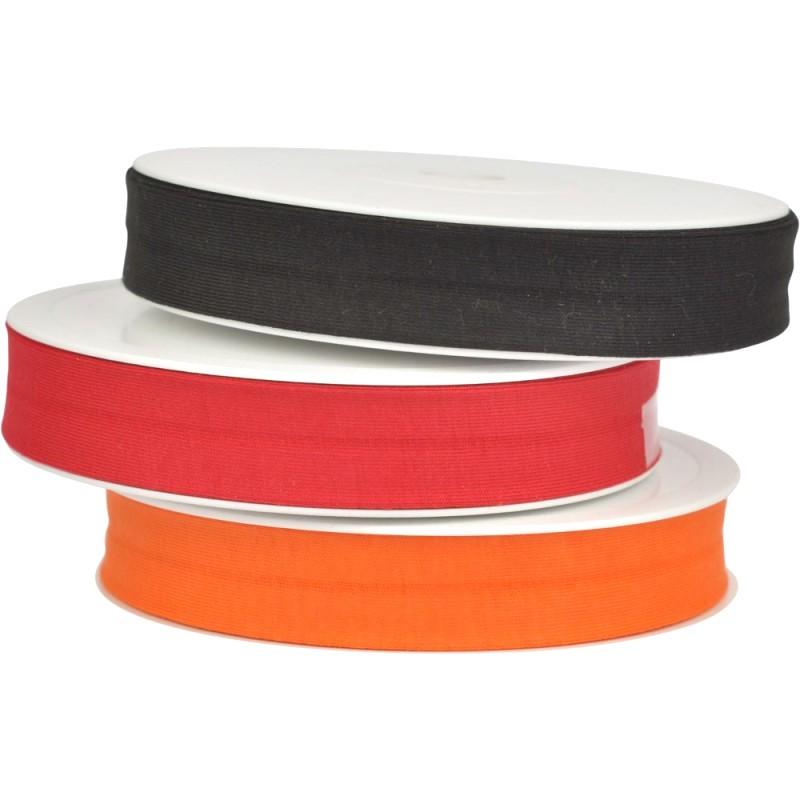 3x20m - rot/orange/schwarz