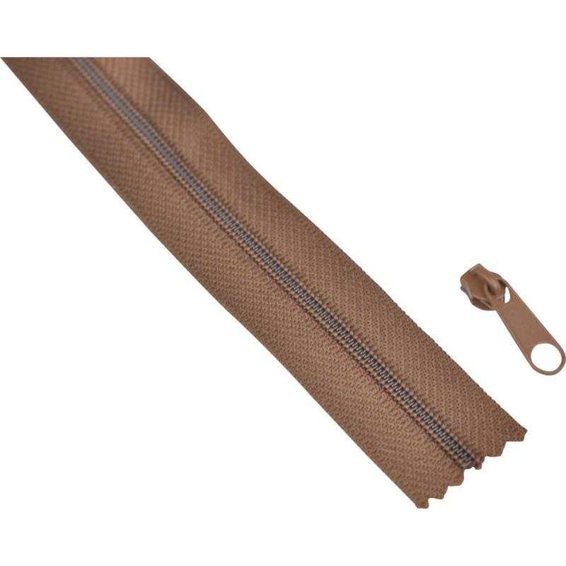 10m SR3 + 30 Schieber - 0290 schokolade