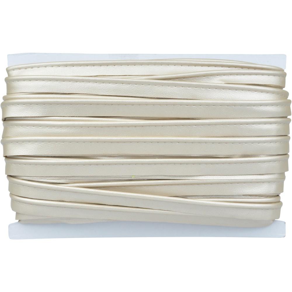 20m - 0022 or blanc structuré