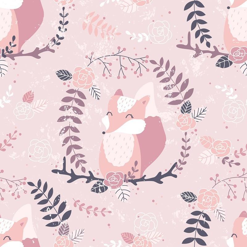 Fuchs rosa