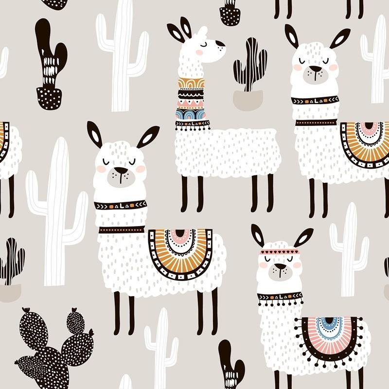 1 pc. - Lamas