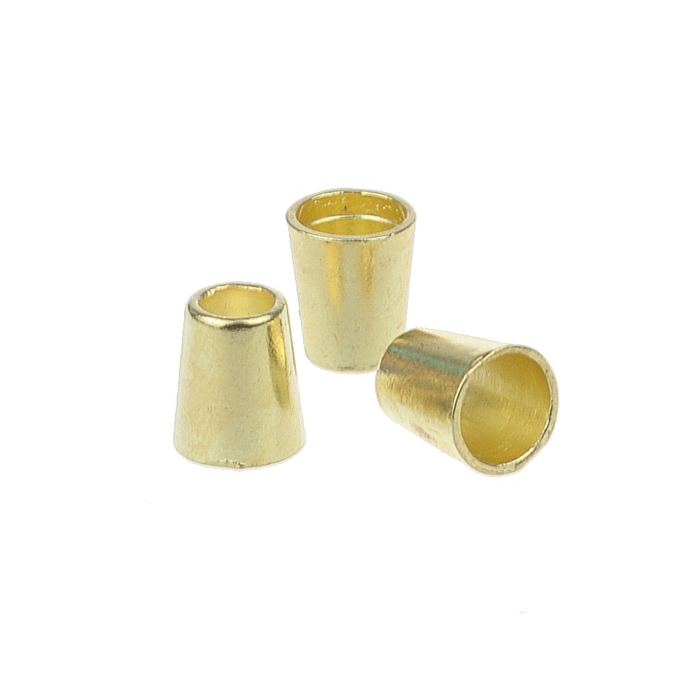 20 St. - 0002 Kordelende 5, gold