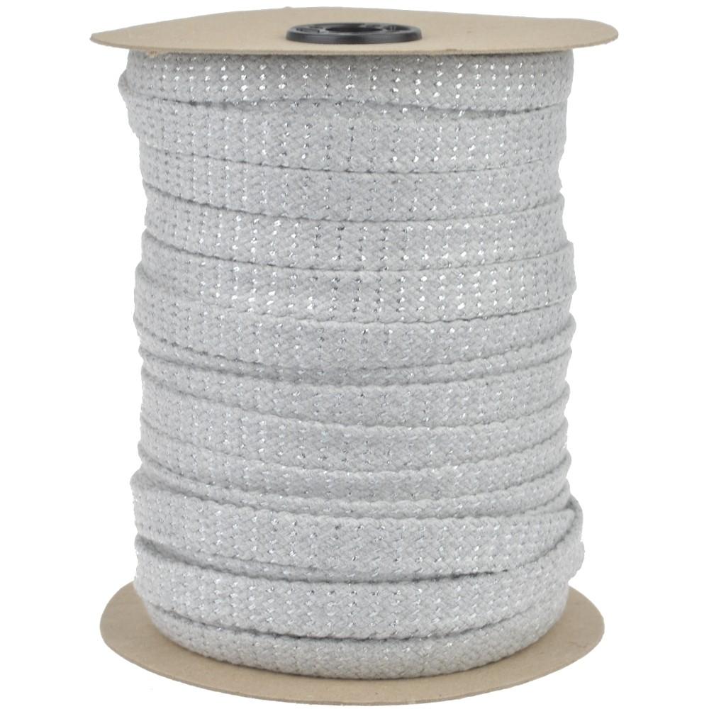 50m - 0033 grau-silber
