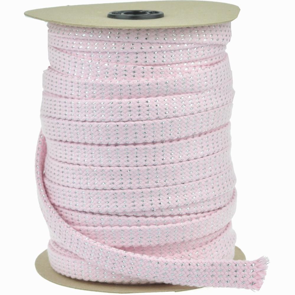 50m - 0039 rosa-silber