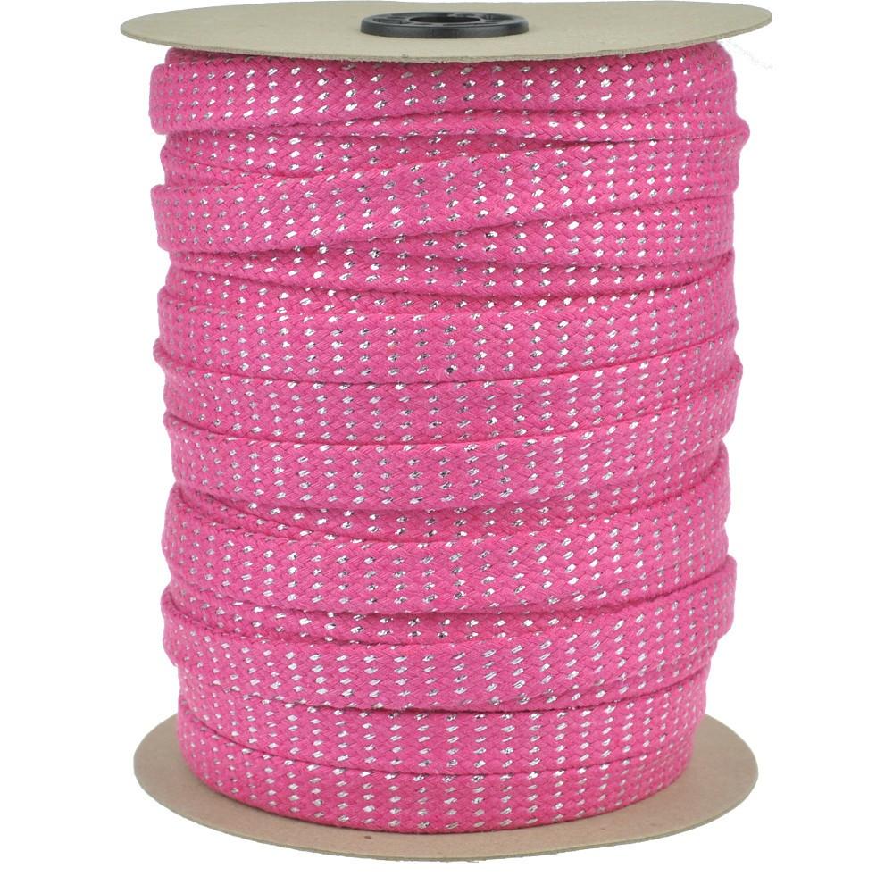 50m - 0021 pink-silber
