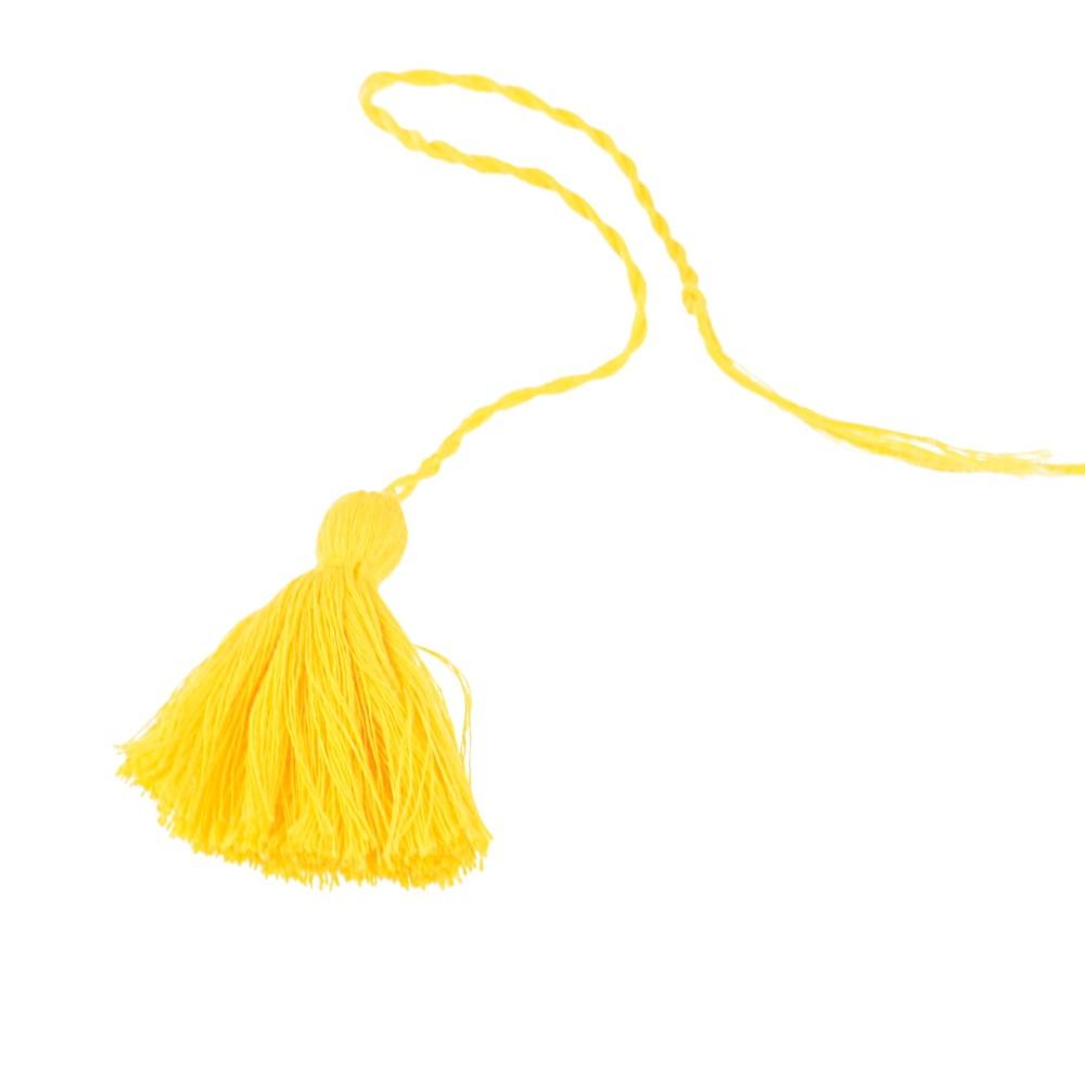 10 pcs. - 0005 yellow