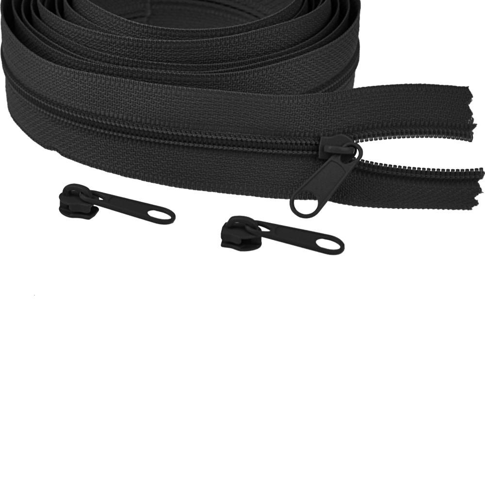 50m - 0310 black