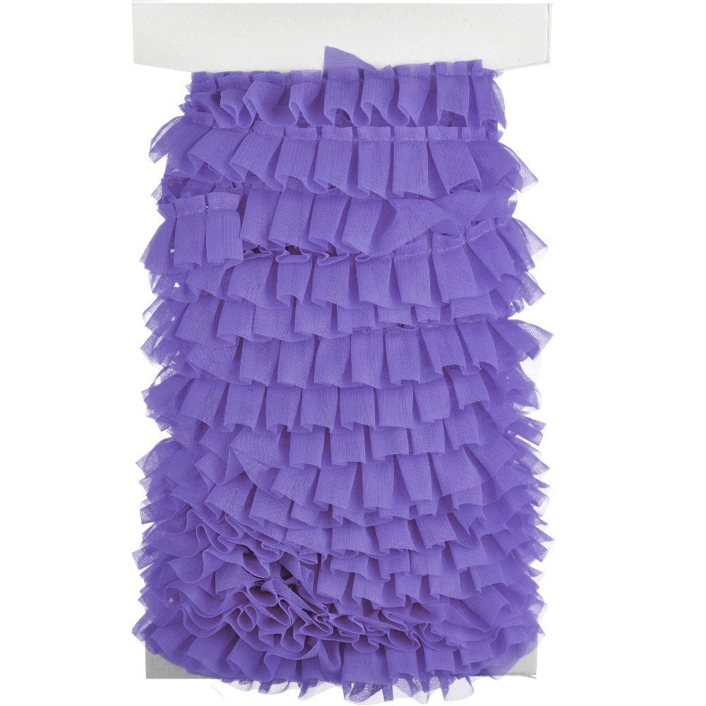 25m - 1076 violett
