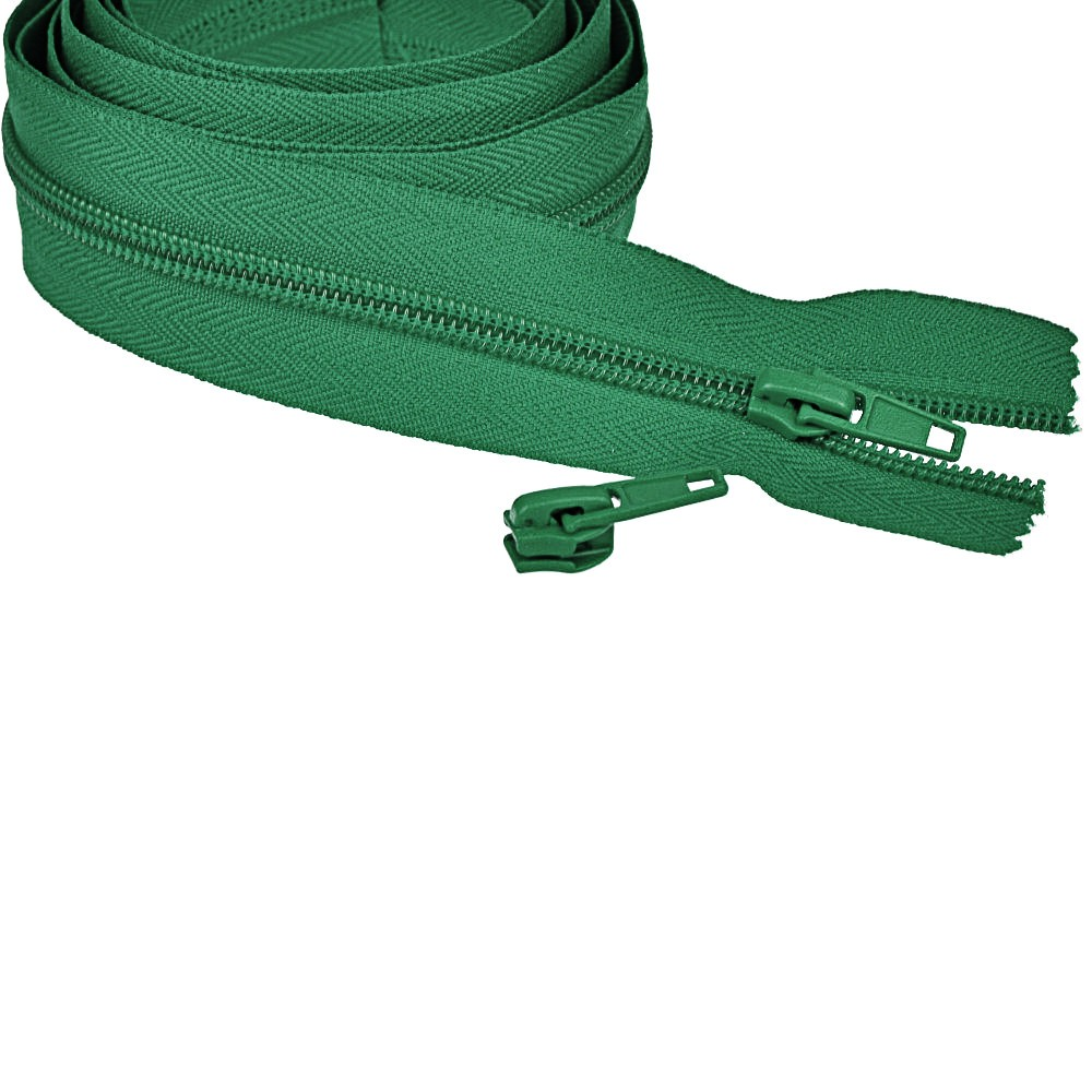 10m SR5 + 20 Schieber - 0231 grasgrün