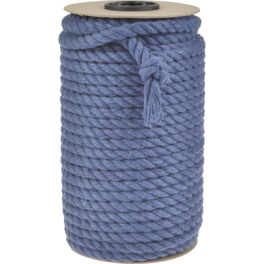 25m - 1245 blau