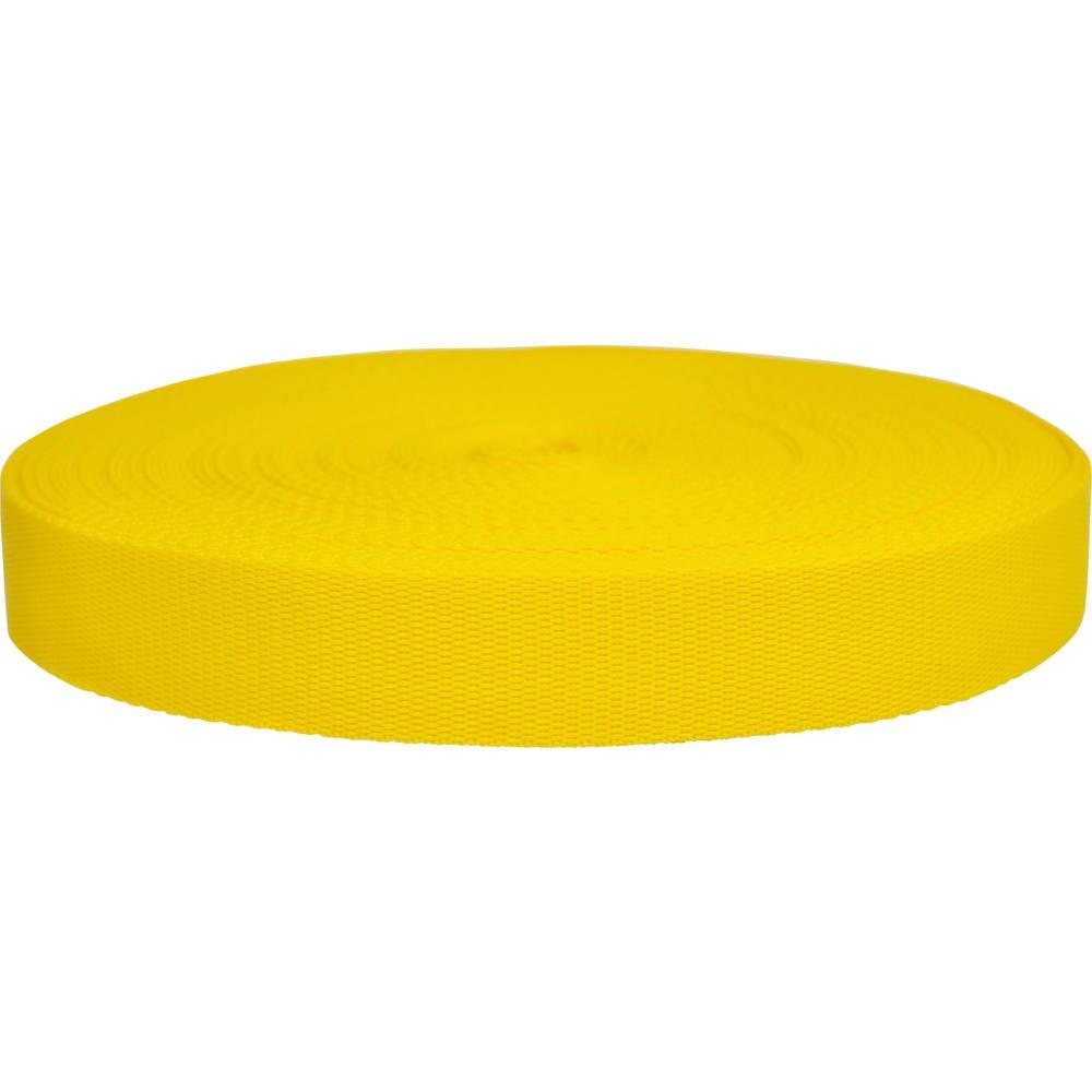 25m - 1223 gelb