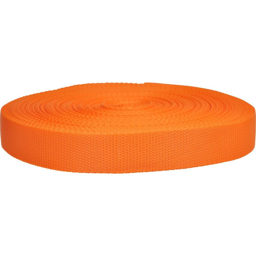 25m - 4306 orange