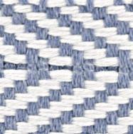 12m - 5543 blau/natur