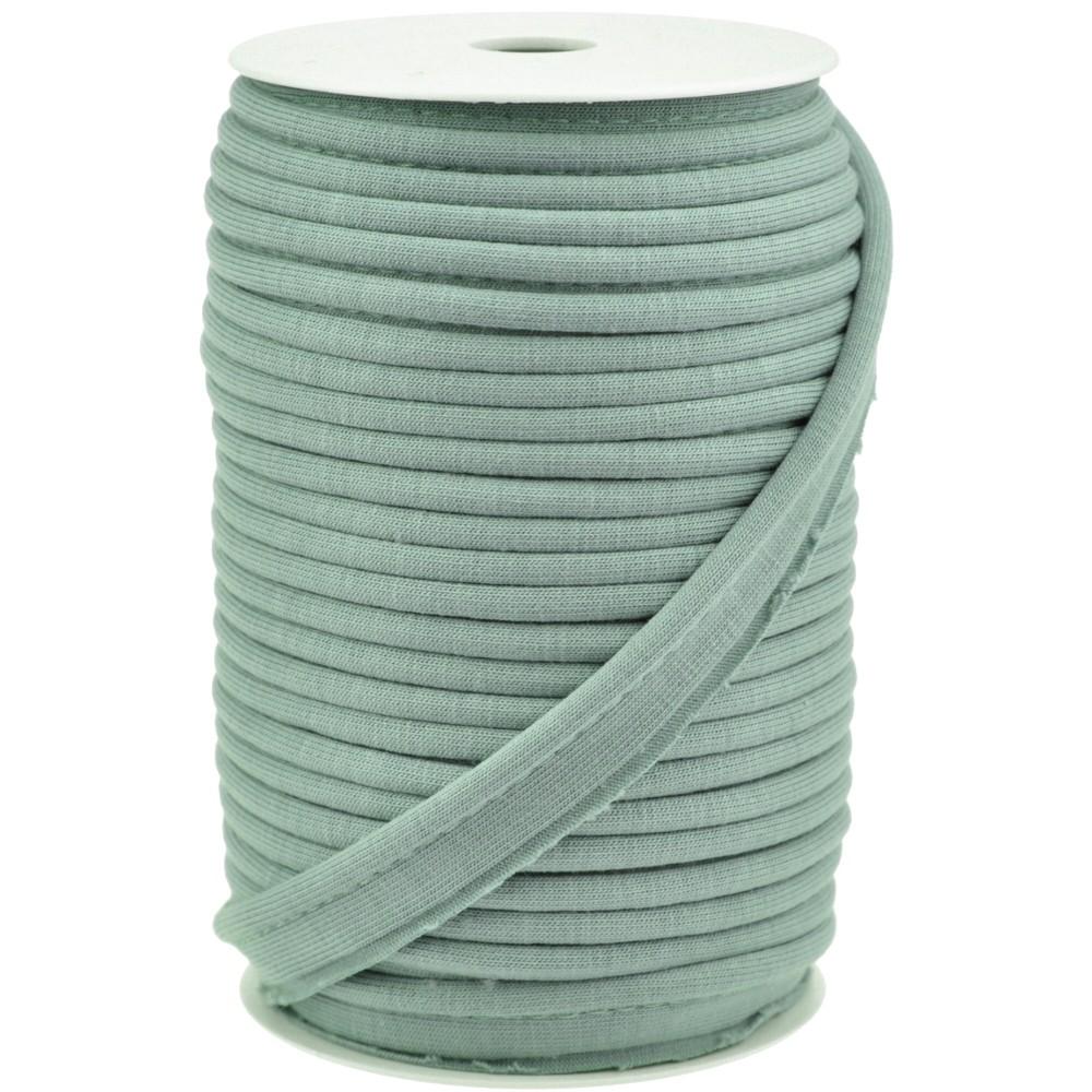 20m - Paspelband 15 mm Smoke Mint