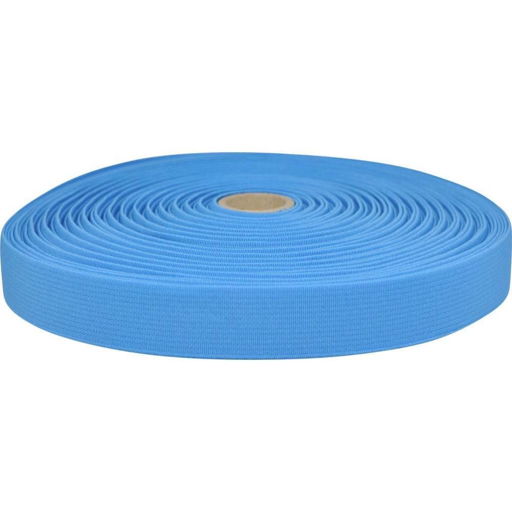 25m - blau