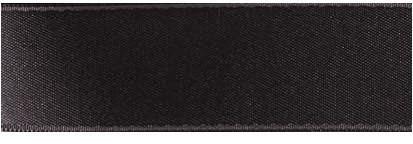 20m - 10mm breit, 0900 schwarz