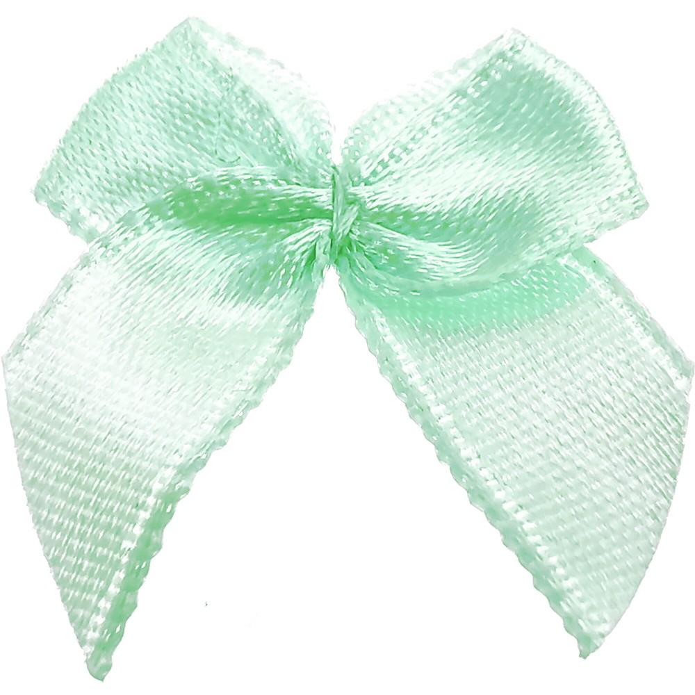 20 St. - 0040 Minischleife hellgrün