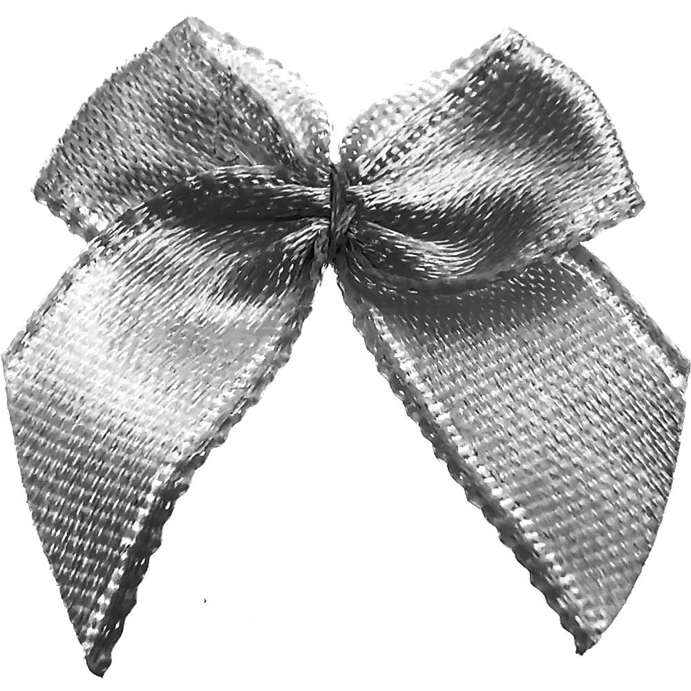 20 St. - 0083 Minischleife dunkelgrau