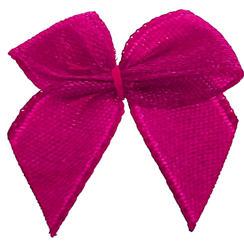 20 St. - 0067 Minischleife pink