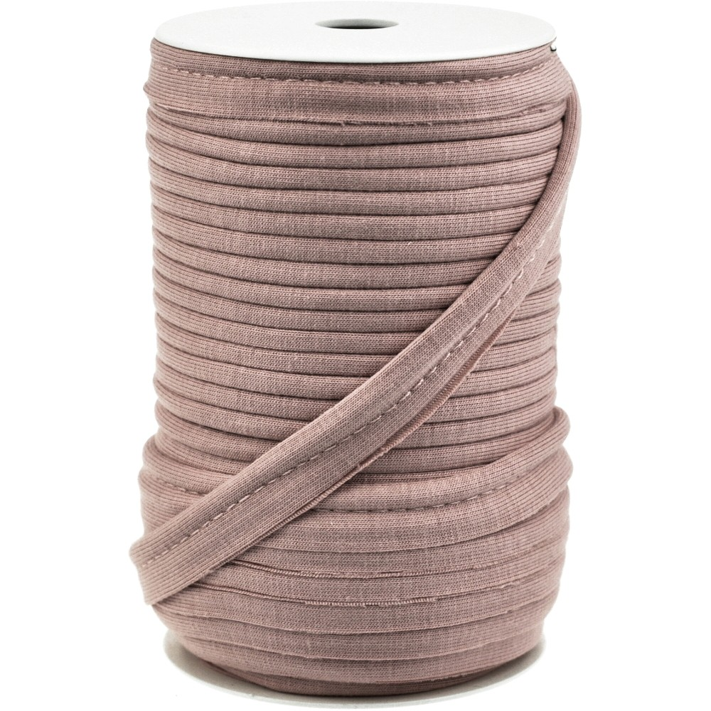 20m - 1232 WARM TAUPE - Paspelband