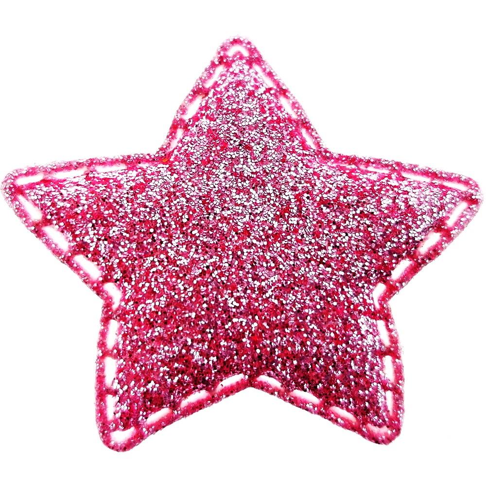 20 St. - Stern pink, 35 x 35mm