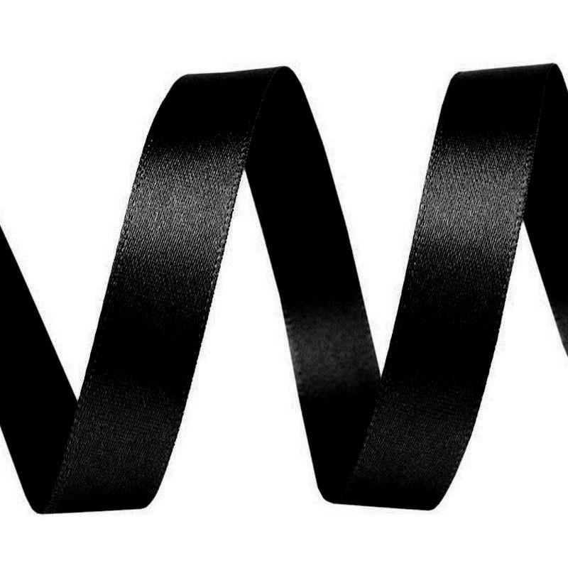 20m - 10mm breit, 0900 dunkelbraun-schwarz
