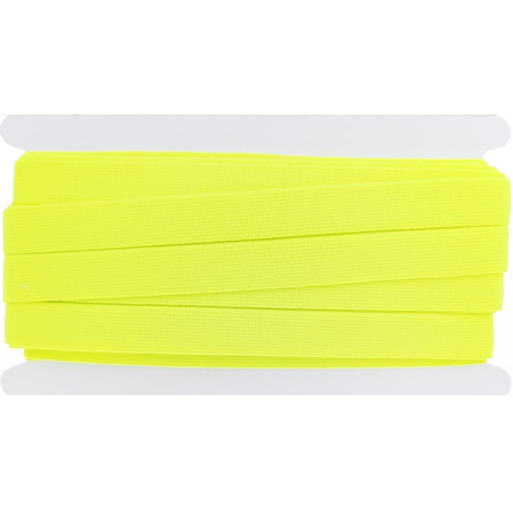 12m - neon gelb, breit