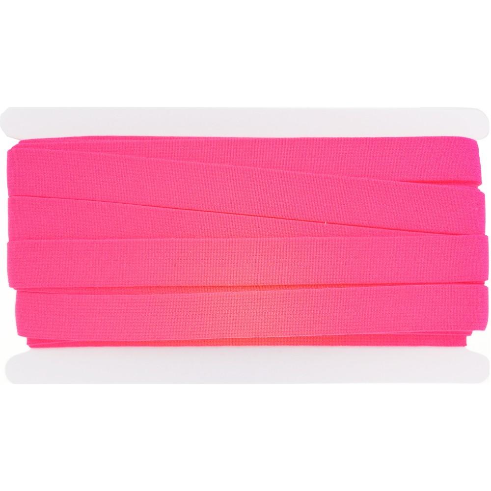 12m - neon pink, breit