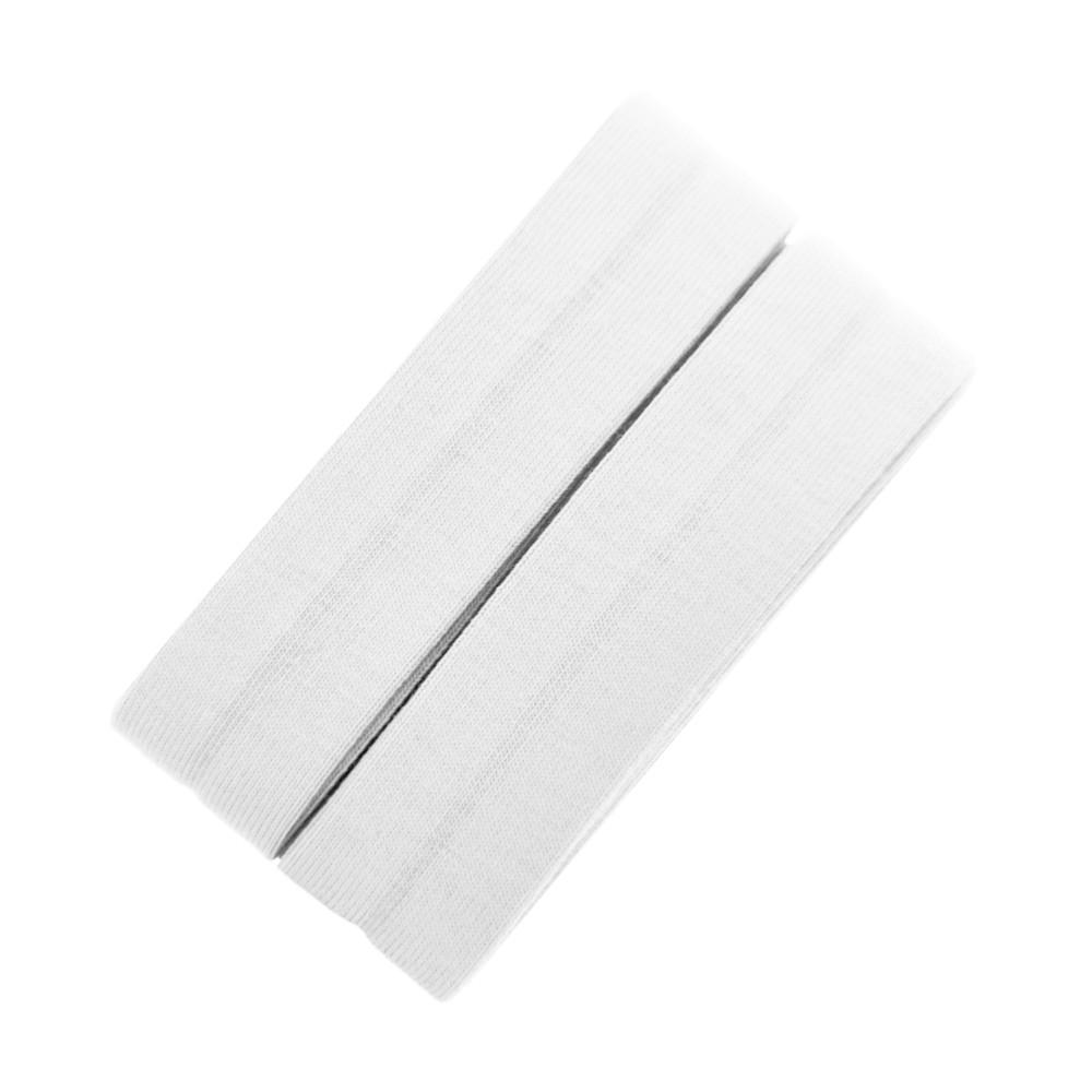 3m - 1002 WHITE - Bias Binding 20/10 mm