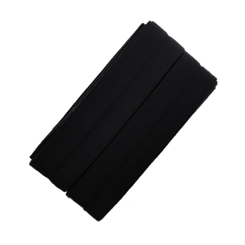 3m - 1038 BLACK - Schrägband 20/10 mm