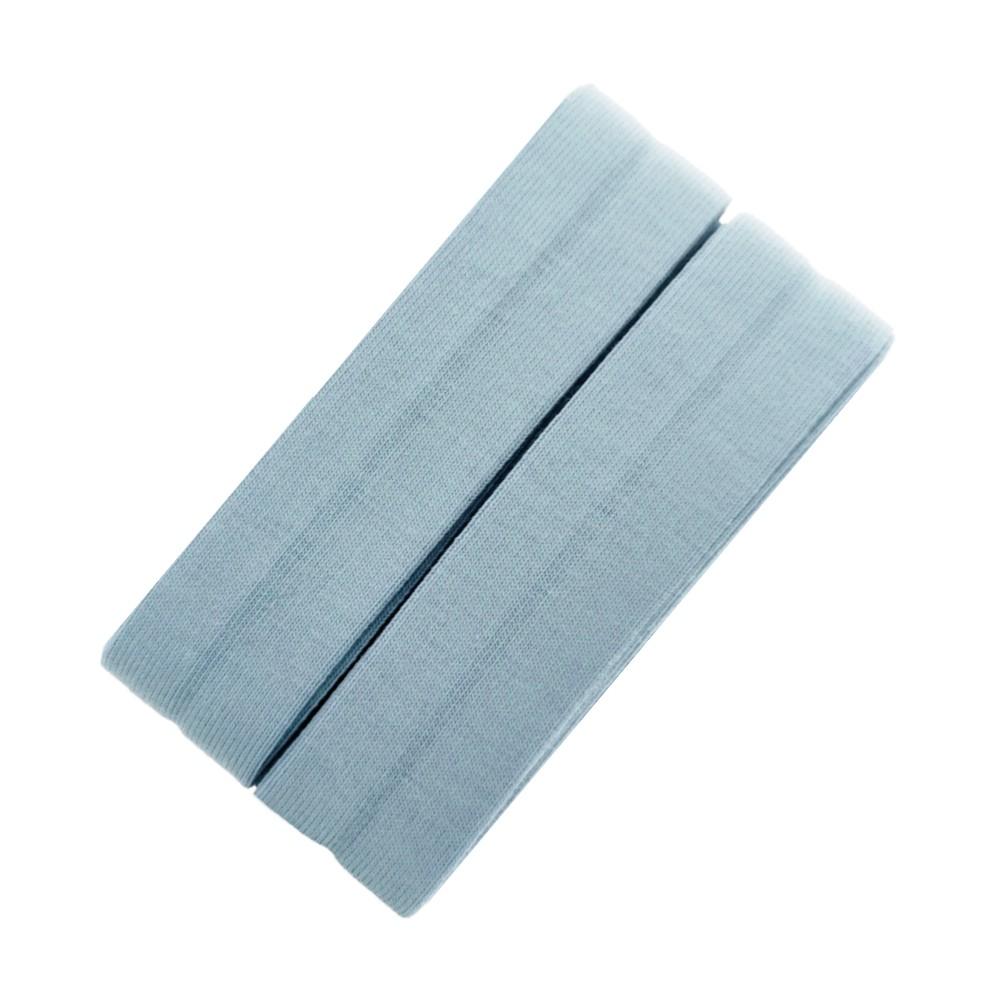 3m - 1278 DUSTY BLUE - Schrägband 20/10 mm