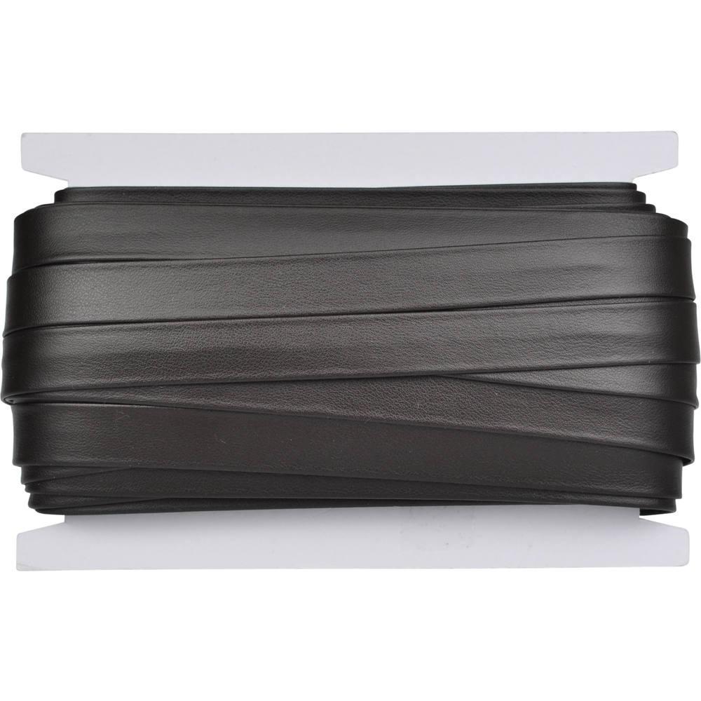 20m - 0001 schwarz genarbt