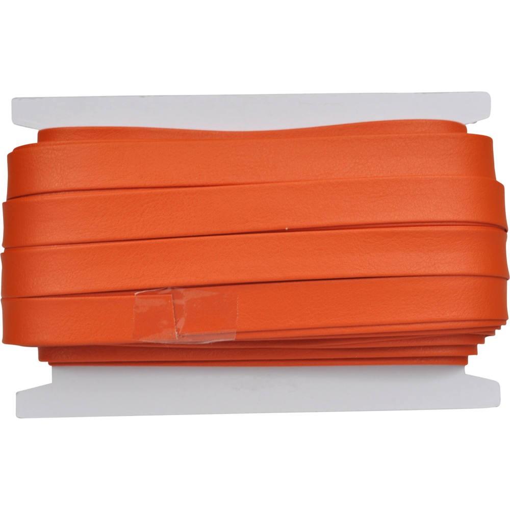 20m - 0008 orange genarbt