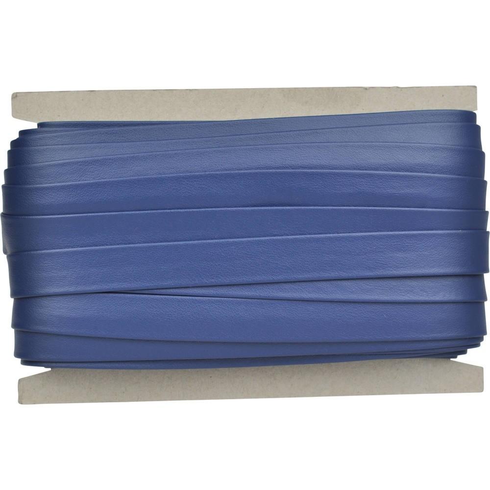 20m - 0019 blau genarbt