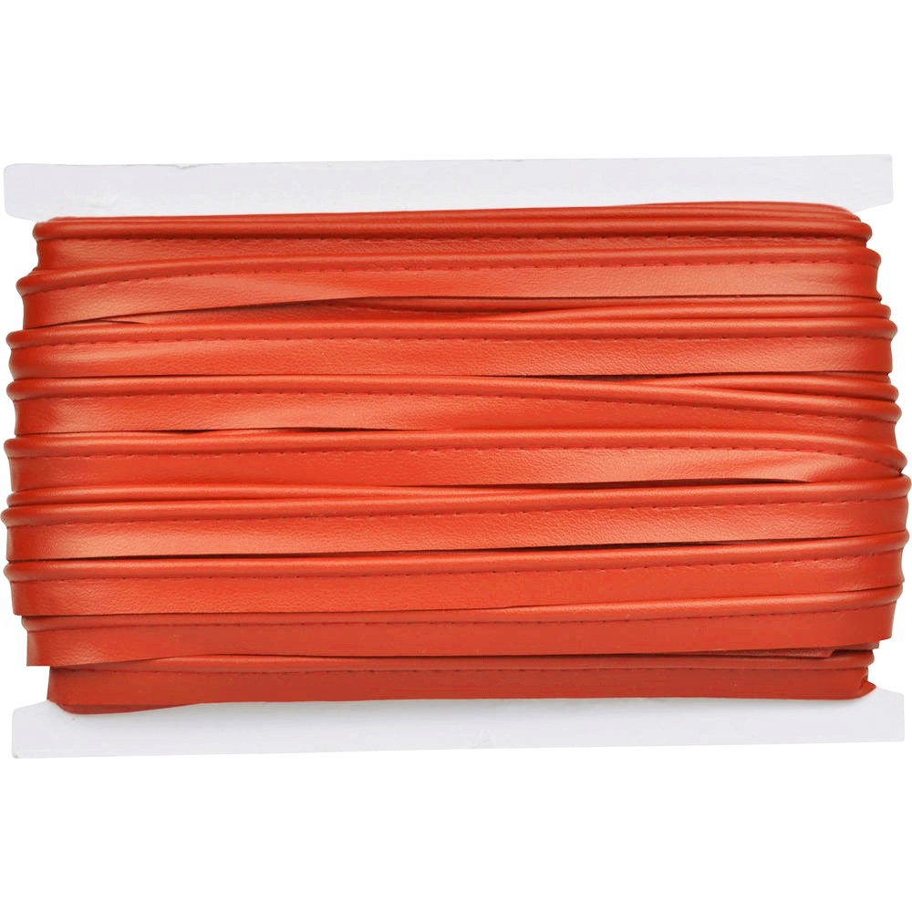 20m - 0008 orange genarbt