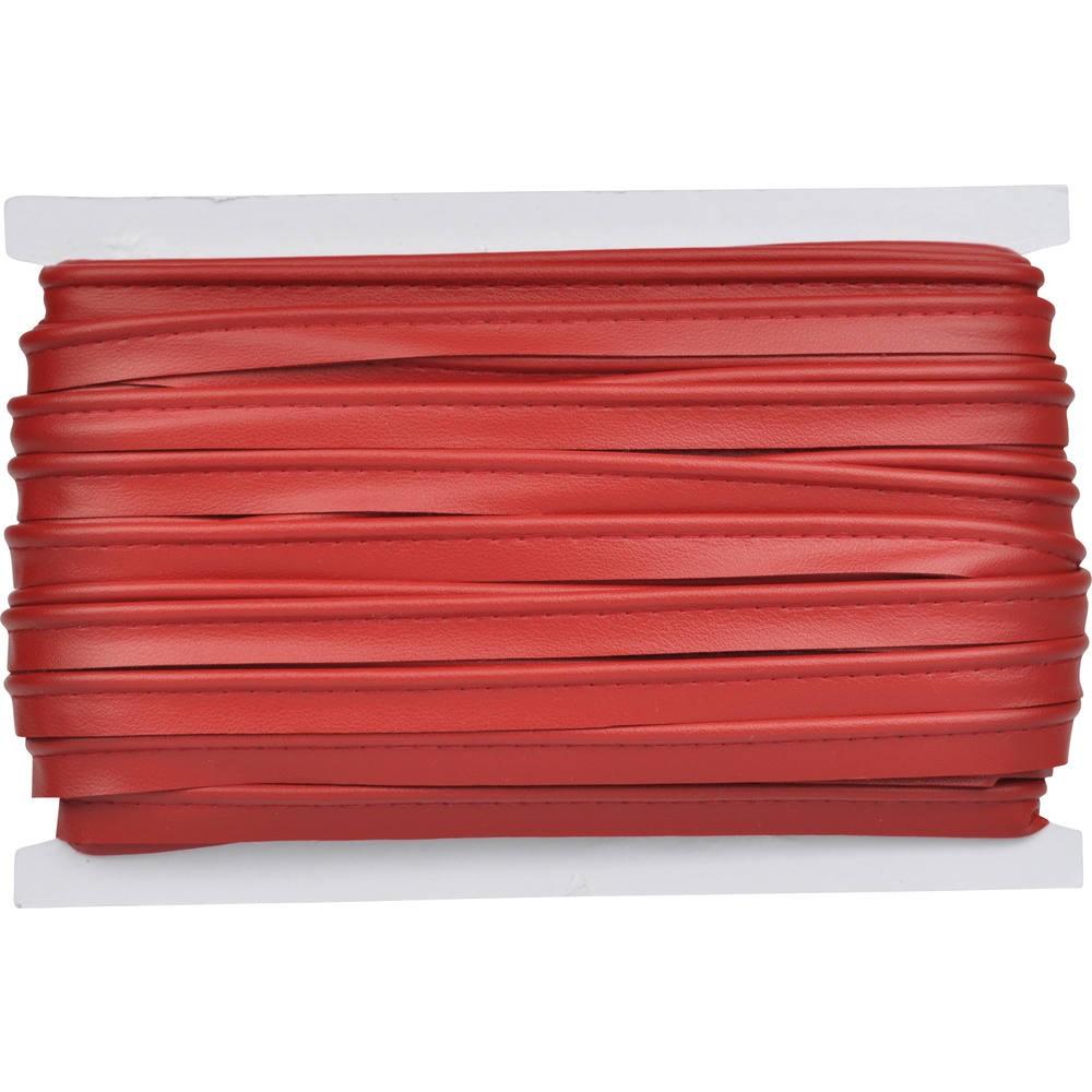 20m - 0007 rot genarbt